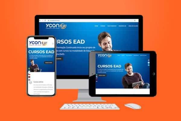 Site – Ycon EAD CWB